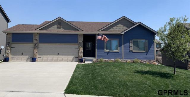 14709 S 23Rd Street, Bellevue, NE 68123 (MLS #21906866) :: Omaha's Elite Real Estate Group