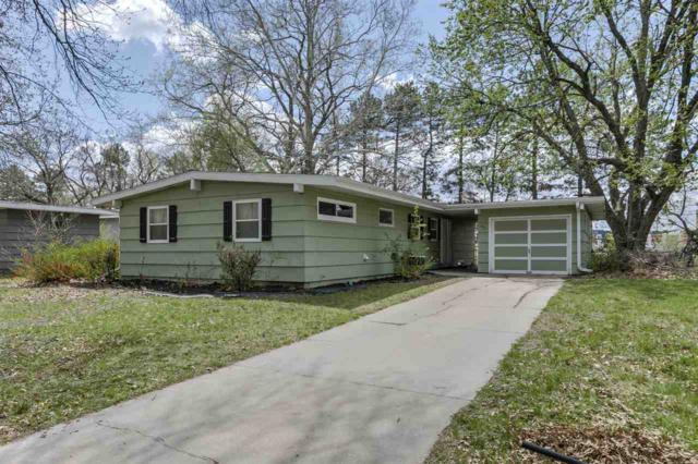 337 W Rio Road, Lincoln, NE 68505 (MLS #21906876) :: Omaha Real Estate Group