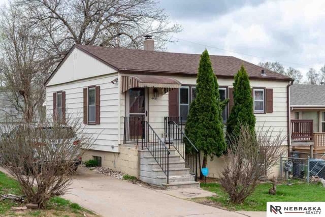4469 Hillsdale Avenue, Omaha, NE 68107 (MLS #21906877) :: Omaha Real Estate Group