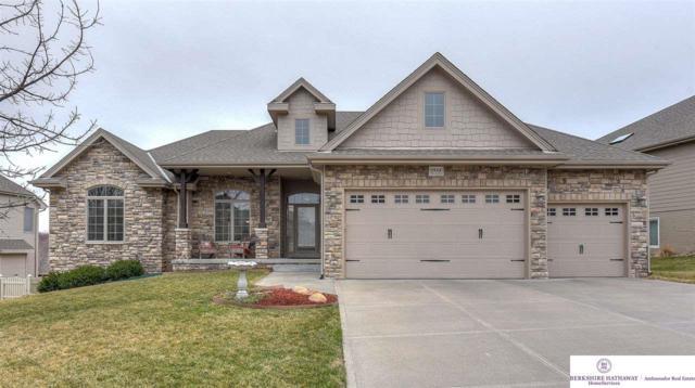 7433 S 102 Street, La Vista, NE 68128 (MLS #21906880) :: Omaha Real Estate Group
