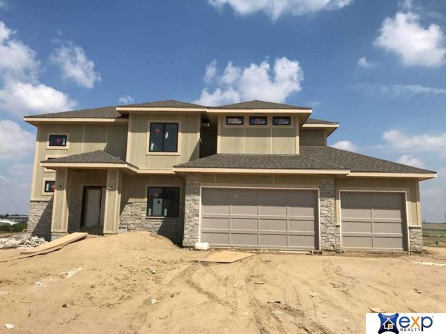 8109 S 184th Terrace, Gretna, NE 68136 (MLS #21906883) :: Omaha Real Estate Group
