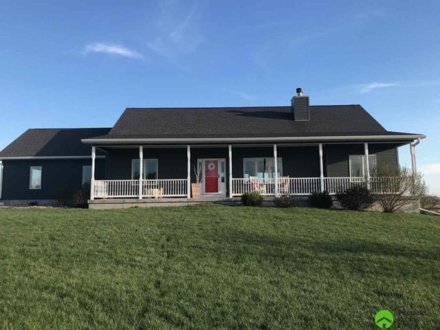 3801 Oakview Boulevard, Raymond, NE 68428 (MLS #21906885) :: Omaha Real Estate Group