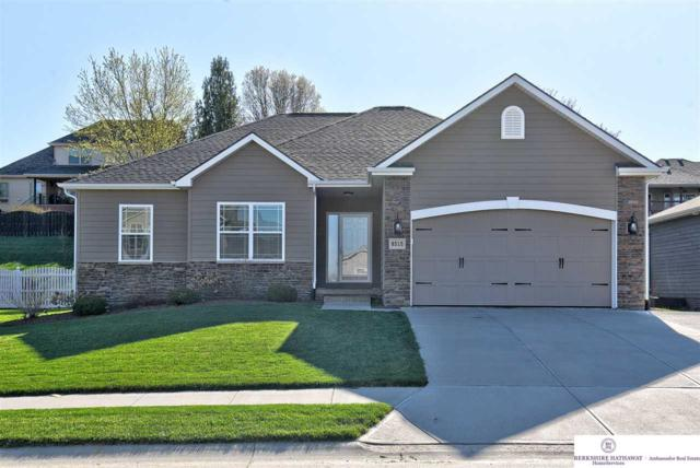 8515 S 101 Street, La Vista, NE 68128 (MLS #21906895) :: Omaha's Elite Real Estate Group