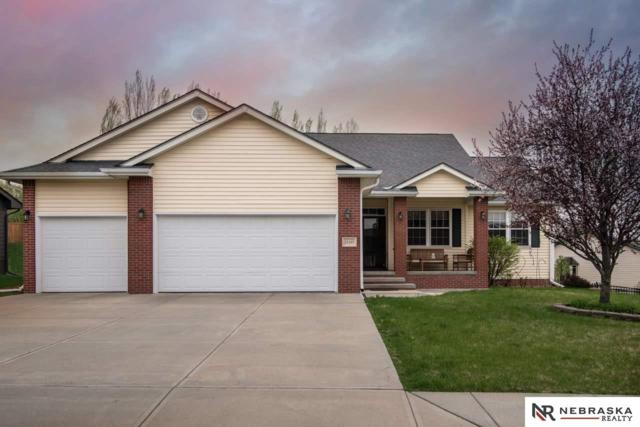 21107 Mcclellan Drive, Gretna, NE 68028 (MLS #21906896) :: Omaha's Elite Real Estate Group