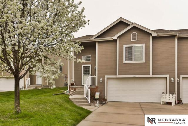 10617 S 25th Avenue, Bellevue, NE 68123 (MLS #21906951) :: Omaha's Elite Real Estate Group