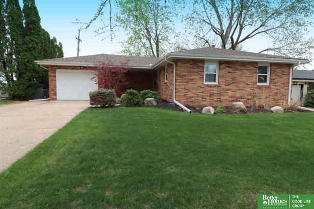 13614 Wright Street, Omaha, NE 68144 (MLS #21906980) :: Omaha's Elite Real Estate Group