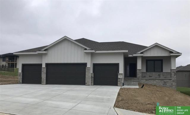 516 Devonshire Drive, Gretna, NE 68028 (MLS #21906982) :: Nebraska Home Sales
