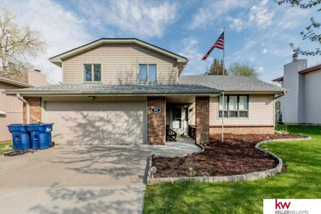 909 Overland Trail, Papillion, NE 68046 (MLS #21906989) :: Omaha's Elite Real Estate Group