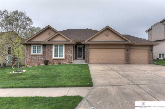 9806 S 25th Avenue, Bellevue, NE 68123 (MLS #21906995) :: Omaha's Elite Real Estate Group