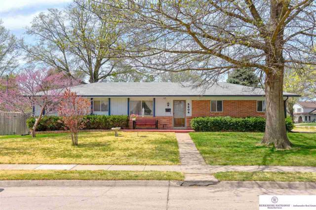 5606 S 91 Street, Omaha, NE 68127 (MLS #21907000) :: Omaha's Elite Real Estate Group