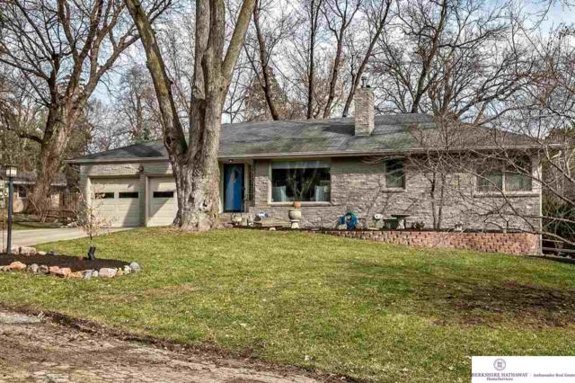 7806 Hickory Circle, Omaha, NE 68124 (MLS #21907016) :: Cindy Andrew Group