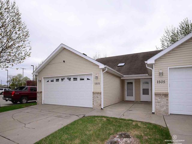 1501 W B Court, Lincoln, NE 68522 (MLS #21907020) :: Nebraska Home Sales