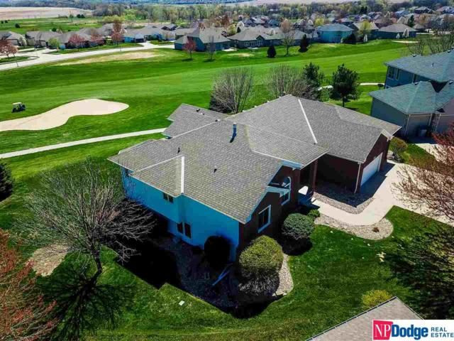 2711 Northwood Circle, Papillion, NE 68133 (MLS #21907021) :: Omaha's Elite Real Estate Group