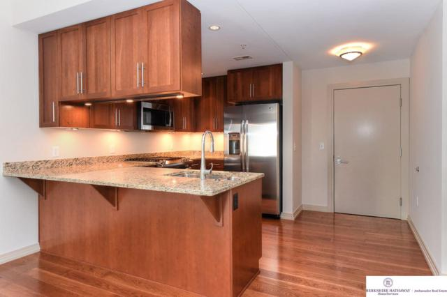 120 S 31 Avenue #5613, Omaha, NE 68131 (MLS #21907032) :: Omaha's Elite Real Estate Group