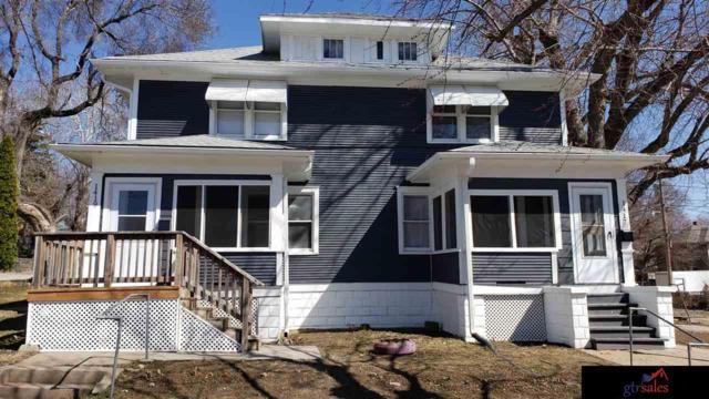 1417 N 31 Street, Omaha, NE 68131 (MLS #21907042) :: Omaha's Elite Real Estate Group