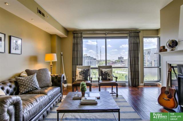 200 S 31st Avenue #4507, Omaha, NE 68131 (MLS #21907068) :: Omaha's Elite Real Estate Group
