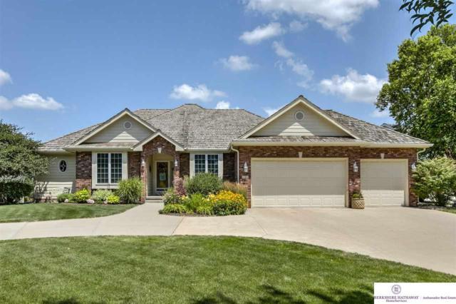 121 S 173 Avenue, Omaha, NE 68118 (MLS #21907139) :: Nebraska Home Sales