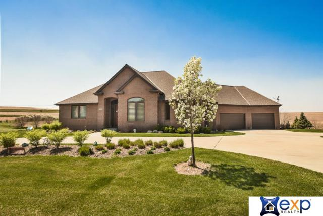 12253 Bobwhite Road, Gretna, NE 68028 (MLS #21907171) :: Nebraska Home Sales