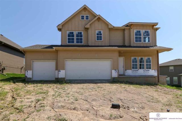 16907 Portal Street, Omaha, NE 68136 (MLS #21907182) :: Dodge County Realty Group