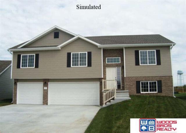 14520 Cavalier Street, Waverly, NE 68462 (MLS #21907225) :: Nebraska Home Sales