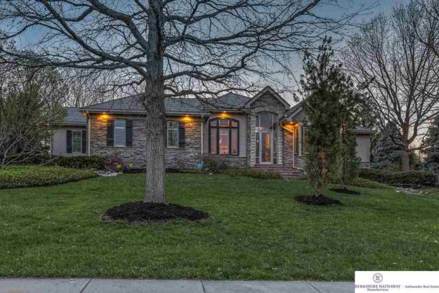 910 N 142 Street, Omaha, NE 68154 (MLS #21907254) :: Omaha's Elite Real Estate Group