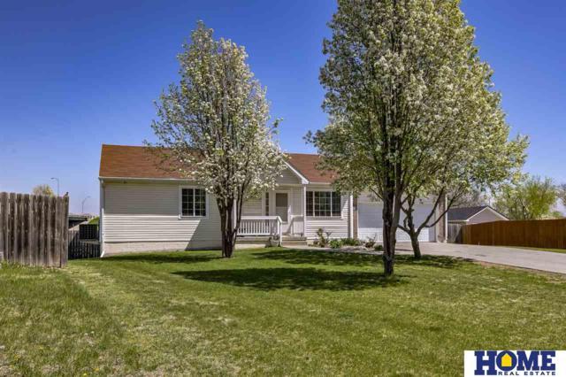 901 W Welter Drive, Lincoln, NE 68522 (MLS #21907286) :: Nebraska Home Sales
