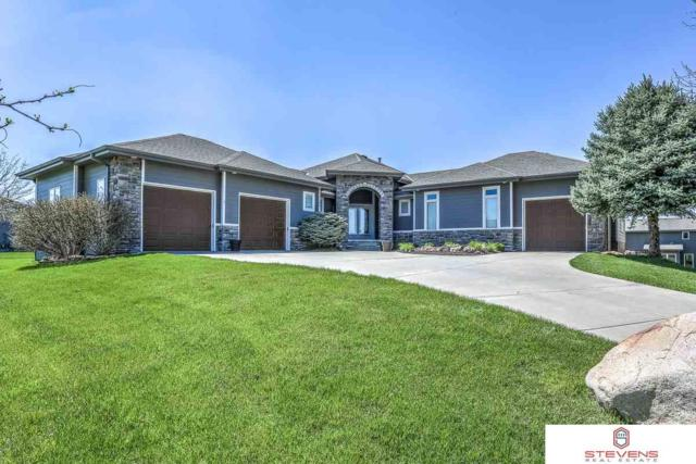 7104 N 153rd Circle, Bennington, NE 68007 (MLS #21907291) :: The Briley Team