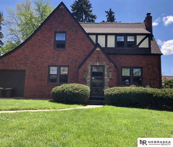 4327 Poppleton Avenue, Omaha, NE 68105 (MLS #21907295) :: Nebraska Home Sales