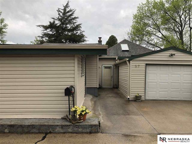 57 Carter Lake Club, Carter Lake, IA 51510 (MLS #21907305) :: Nebraska Home Sales