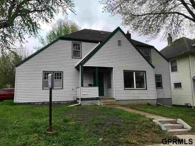 3524 Pacific Street, Omaha, NE 68105 (MLS #21907307) :: Nebraska Home Sales