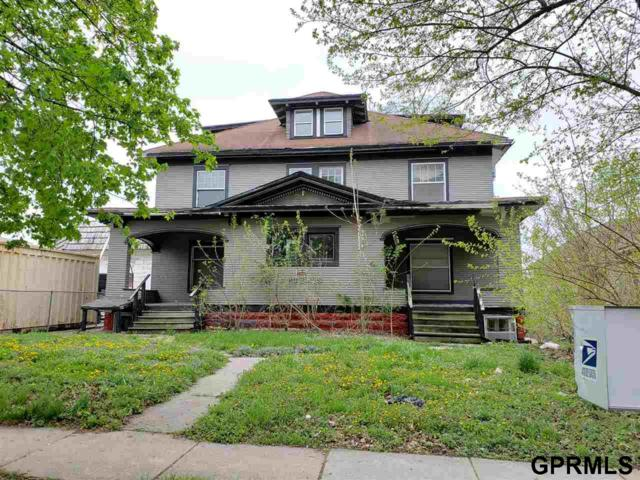 1645 Washington Street, Lincoln, NE 68502 (MLS #21907514) :: Cindy Andrew Group