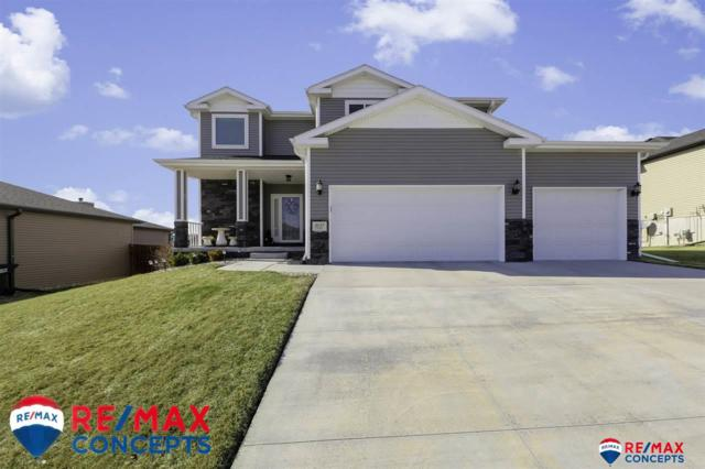9137 Mohave Drive, Lincoln, NE 68516 (MLS #21907536) :: The Briley Team