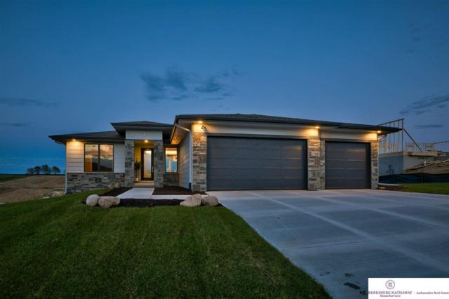 10411 S 105 Street, Papillion, NE 68046 (MLS #21907581) :: Dodge County Realty Group