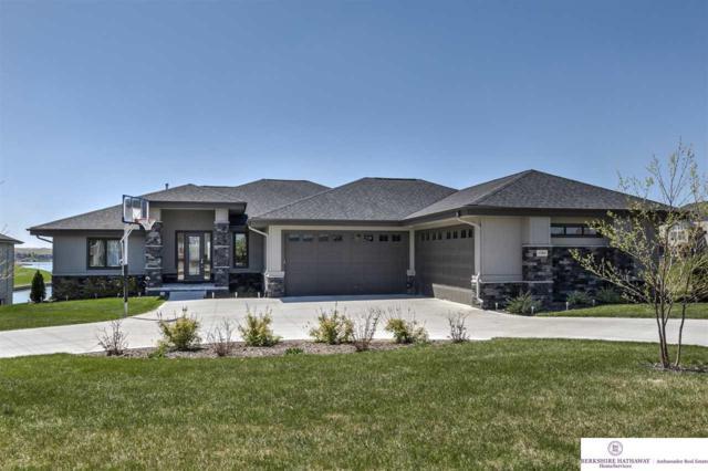 17841 Island Circle, Bennington, NE 68007 (MLS #21907610) :: Omaha's Elite Real Estate Group