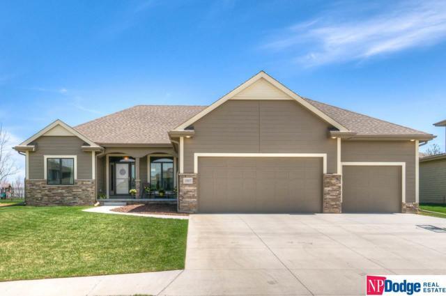 10607 S 188 Street, Gretna, NE 68136 (MLS #21907651) :: Omaha's Elite Real Estate Group