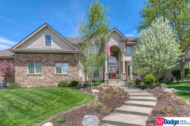 4955 S 176 Circle, Omaha, NE 68135 (MLS #21907671) :: Omaha's Elite Real Estate Group