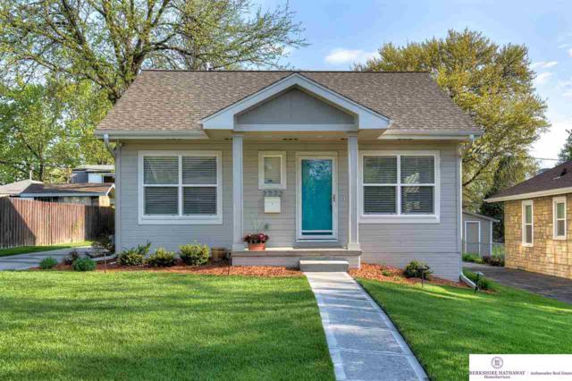 7772 Maywood Street, Ralston, NE 68127 (MLS #21908066) :: Five Doors Network
