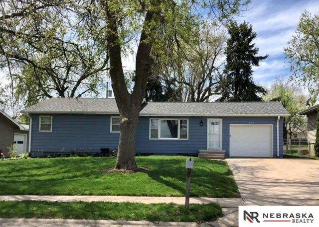 200 N 8th Street, Springfield, NE 68059 (MLS #21908233) :: Complete Real Estate Group