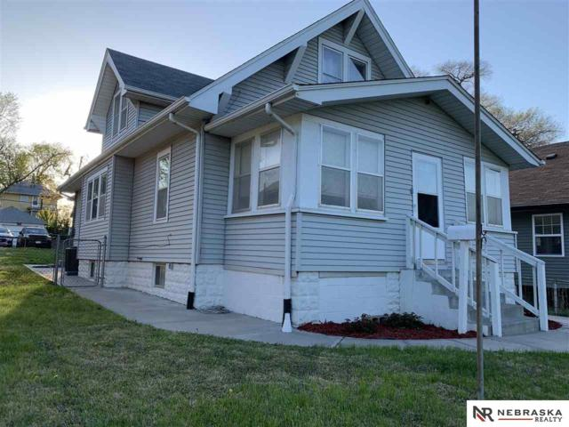 2310 S 23rd Street, Omaha, NE 68108 (MLS #21908234) :: Dodge County Realty Group