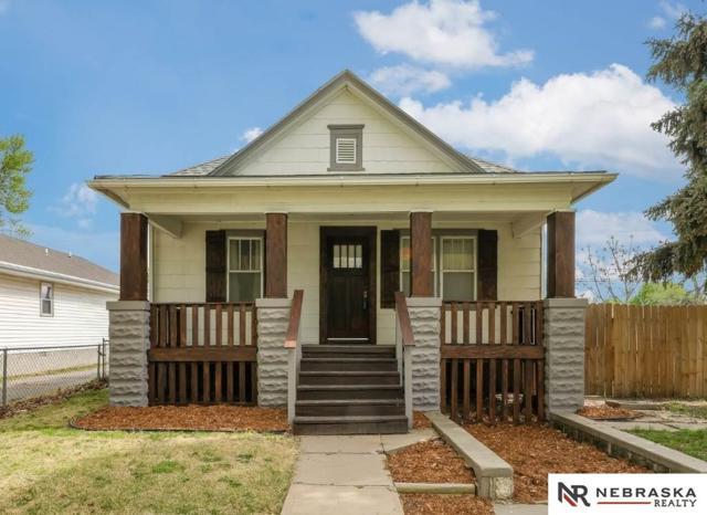 405 D Street, Lincoln, NE 68502 (MLS #21908244) :: Five Doors Network