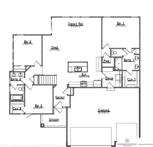 16388 Mormon Street, Bennington, NE 68007 (MLS #21908328) :: The Briley Team