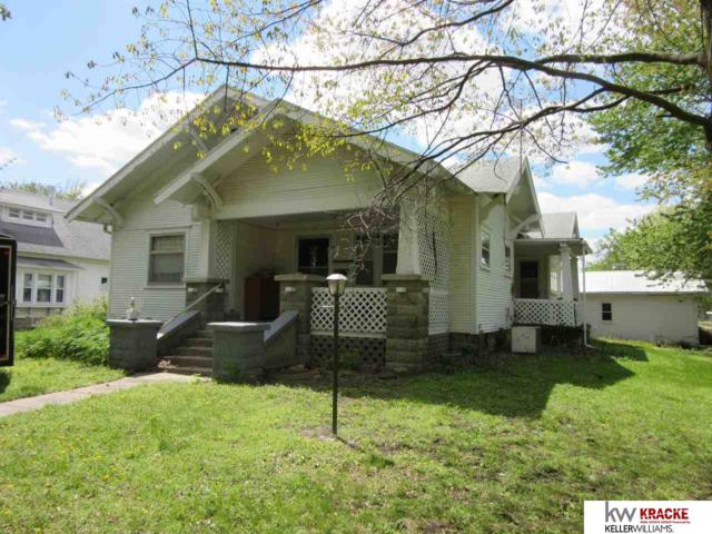 410 S Clemons Street, Ohiowa, NE 68416 (MLS #21908371) :: Dodge County Realty Group