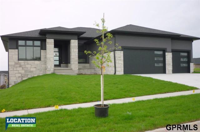 9845 S 79th Street, Lincoln, NE 68516 (MLS #21908394) :: Omaha's Elite Real Estate Group