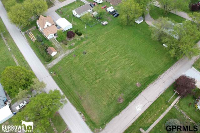 117 Linden Street, Otoe, NE 68417 (MLS #21908607) :: Omaha's Elite Real Estate Group