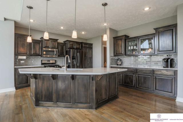 10652 S 189 Street, Omaha, NE 68136 (MLS #21908692) :: Omaha's Elite Real Estate Group