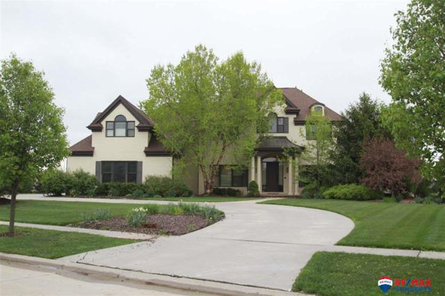 9621 Iron Gate Court, Lincoln, NE 68526 (MLS #21908844) :: Complete Real Estate Group
