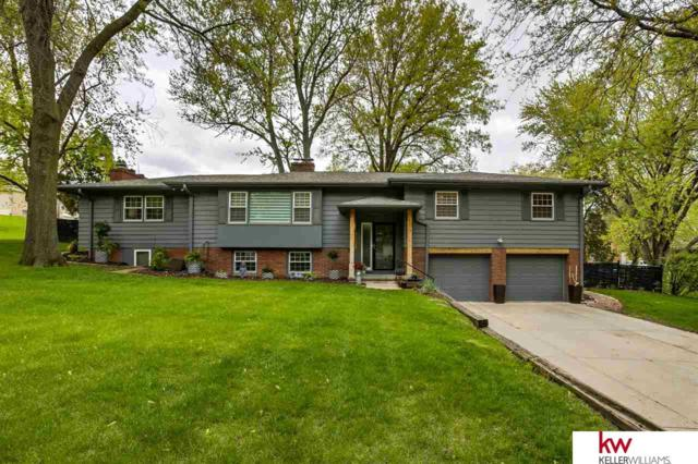 3034 S 107 Street, Omaha, NE 68124 (MLS #21908868) :: Dodge County Realty Group