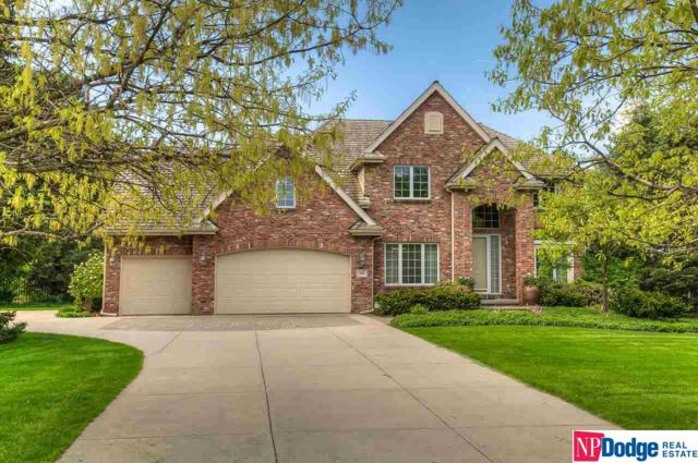 9505 Davenport Street, Omaha, NE 68114 (MLS #21908916) :: The Briley Team