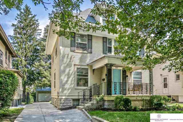 5022 California Street, Omaha, NE 68132 (MLS #21908922) :: Omaha's Elite Real Estate Group