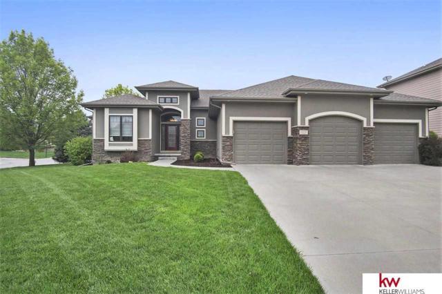 10150 Edward Street, La Vista, NE 68128 (MLS #21908933) :: Five Doors Network